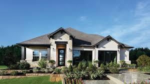 new luxury homes in denton tx