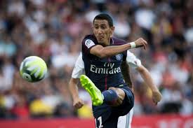 Barcelona want Angel Di Maria from PSG with Andre Gomes in Juventus talks  over whopping £46million deal
