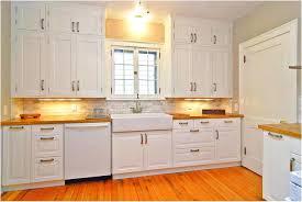 Kitchen Cabinets Knob Placement - Interior Design