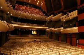 Pikes Peak Performing Arts Center Seating Chart Shen Yun In Colorado Springs April 16 18 2020 At Pikes
