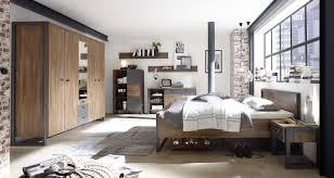 Industrie Look Schlafzimmer Haus Ideen