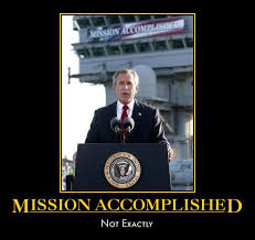 Image - 38470] | Mission Accomplished | Know Your Meme via Relatably.com