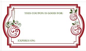 free coupon template word free coupon template printable blank coupon template ideas cominyu