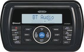 jensen awm970 am fm cd dvd usb wallmount stereo electronics