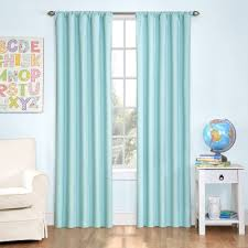 eclipse kenley blackout window curtain panel multiple colors and sizes com