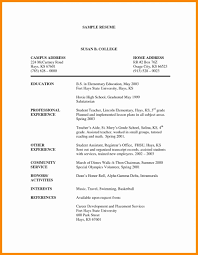 Preschool Teacher Assistant Job Description Resume Best Of Teacher