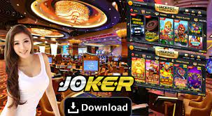 Game Joker123 Gaming, Download APK | Surya Online