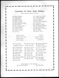 hall of fame by popular demand jackie robinson and other hall of fame