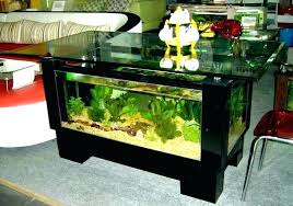 fish for office. Office Aquarium Fish Tank Desk Furniture Furnishing Large Size . For
