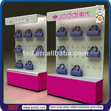 Free Standing Shop Display Units TSDW100 factory customized high quality baby products display 49