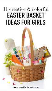11 creative colorful easter basket ideas for s martha stewart living s like to dream big think outside the box and color outside the lines