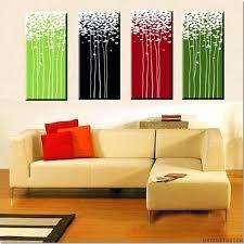 modern paintings ideas acrylic canvas painting ideas acrylic abstract painting 4 pieces canvas sets modern wall modern paintings