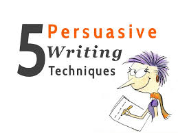 persuasive writing techniques examples from apple