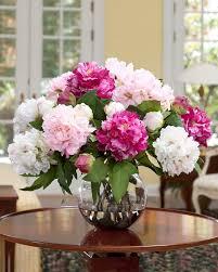 Silk Floral Centerpieces: Silk Floral Centerpieces The Round Table ~  gozetta.com Dining Room