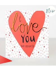 Caroline Gardner Valentine Cards