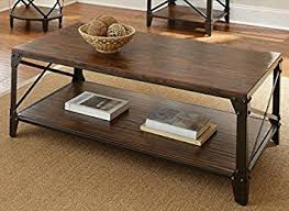 Coffee Table, Mountainier Cocktail Table Industrial Coffee Tables  Industrial Style Coffee Tables Outstanding Industrial Industrial Coffee  Table Amazon: ...
