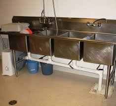 Replacing A Kitchen Sink Faucet Kitchen The Correct Way Of How To Install A Kitchen Sink To Get