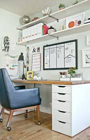 office desktop storage. Home Office Desk Storage Solutions With Printer 9 Steps To A More Organized Desktop D