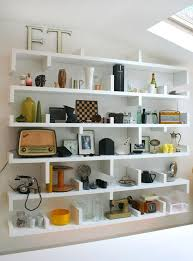 ... Full Wall Shelving Units Wall Shelf Ideas For Living Room Best Of Space  ...