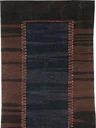 modern turkish flat weave kilim rug for at 1stdibs loscan flat weave kilim rug