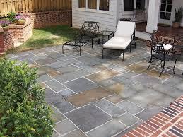 14 Best DIY Backyard Design Images On Pinterest  Diy Patio Back Backyard Patio Stones