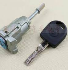 car door lock cylinder. Car Practice Lock Cylinder For VW PASSAT B5 Door Lock Cylinder Car Door R