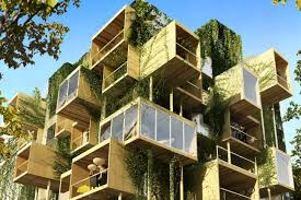 No More Ugly Apartment Buildings 40 Designs Refreshing The Paradigm Amazing Apartment Architecture Design