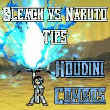 Snokido Bleach Vs Naruto