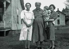Cecil Alvin Buell 1895 - 1974