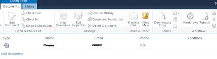 Form Library Sharepoint 2010 Infopath Form 2010 Switching Views After Submit Aryan Nava