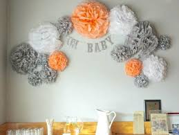baby shower wall decorations wall decor for a gender neutral baby shower baby shower wall decorations