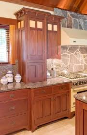 mission style kitchen cabinet doors 164 best bungalow artwork images on