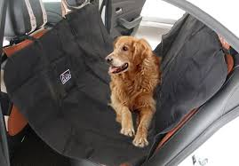 pet seat cover oxford dog pets car seat cover travel hammock seat protection blanket waterproof washable
