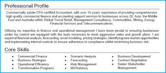 What Is Resume Profile Cv People Australia Blog