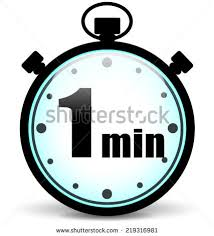 How To Make A One Minute Timer How To Make A One Minute Timer Barca Fontanacountryinn Com