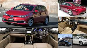 2016 Toyota Corolla Hybrid - news, reviews, msrp, ratings with ...