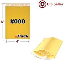 small bubble mailers. Small Bubble Mailers Self Seal Padded Envelopes 4 X 6 Envelope Sizes