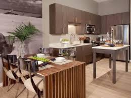 Love This Modern Apartment Kitchen Design In Alexandria, VA. Http://www