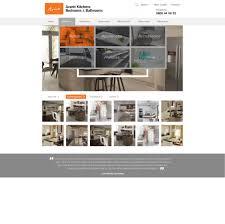 Dave Potts - Senior Creative Designer - Avanti Kitchens Website
