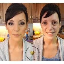 before after winnipeg makeup artist toronto makeup artist jpg