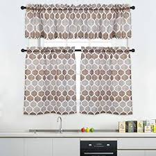 Kitchen Valances 3