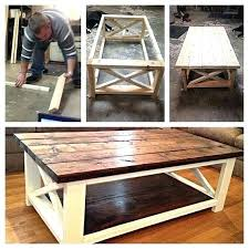 farmhouse style coffee table farm coffee table log in or sign up to view farmhouse coffee farmhouse style coffee table