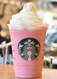 starbucks frappuccino tumblr. Contemporary Frappuccino Cotton Candy Frappuccino Blended Crme Beverage On Starbucks Tumblr O
