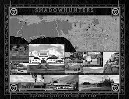 лос анджелес сумеречные охотники вики Fandom Powered By Wikia