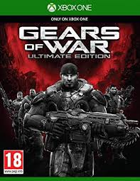 Video Gears Gears Of War Ultimate Edition Xbox One Amazon Co Uk Pc Video