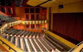 Carmel High School Auditorium Seating Chart Best Picture