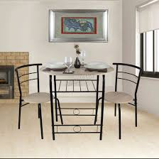 Kitchen Table Chair Set Metal Kitchen Table And Chair Dining Set Buy 4 Seaters Metal