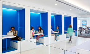 office pantry design. Enclosed Conference Rooms Multipurposeall Hands Spaces And Large U201cMad Menu201d Inspired Private Offices That Double As Conferencecollaboration Space Office Pantry Design