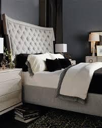 california king bed. Bernhardt Damonica Tufted California King Bed