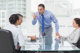 bad managers and the toll on productivity